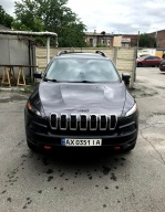 Jeep Cherokee 3.2 Pentastar AT 4WD (272 л.с.)