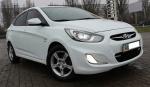Hyundai Accent 1.6 MT (123 л.с.)