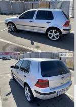 Volkswagen Golf 1.4 MT (75 л.с.)