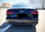 Audi A6 3.0 TFSI S tronic quattro (333 л.с.)