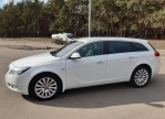 Opel Insignia 2.0 DTH AT (160 л.с.)