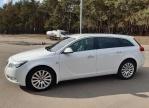 Opel Insignia 2.0 DTH AT (160 л.с.)