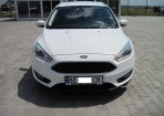 Ford Focus 1.5 Duratorq TDCi МТ (120 л.с.)