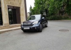 Honda CR-V 2.4 AT 4WD (170 л.с.)