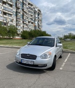 Hyundai Accent 1.4 AT (97 л.с.)