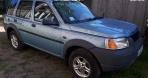 Land Rover Freelander 2.0 TD MT (112 л.с.)