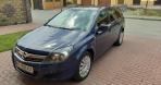 Opel Astra 1.9 CDTI AT (120 л.с.)