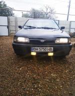 Nissan Primera 2.0 D MT (75 л.с.)
