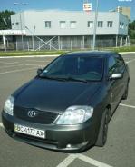 Toyota Corolla 1.6 MT (110 л.с.)