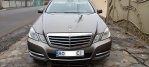 Mercedes E E 250 CDI BlueEfficiency AT (204 л.с.)