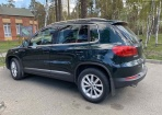 Volkswagen Tiguan 2.0 TSI 4Motion AT (200 л.с.)