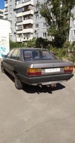 Audi 100 2.0 D MT (70 л.с.)