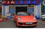 Porsche 911 4 GTS 3.0 PDK (450 л.с.)
