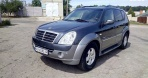 SsangYong Rexton 2.7 Xdi AT AWD (165 л.с.)