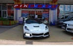 Chevrolet Corvette 6.2 AT (466 л.с.)