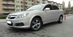 Opel Vectra 1.8 MT (140 л.с.)
