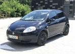 Fiat Punto 1.4 MT (77 л.с.)