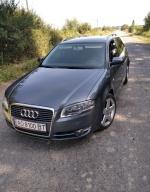 Audi A4 2.0 TDI MT (170 л.с.)