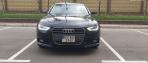 Audi A4 2.0 TFSI multitronic (211 л.с.)