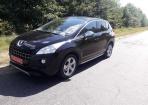 Peugeot 3008 1.6 HDi MT (110 л.с.)