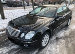 Mercedes E E 350 4MATIC AT (272 л.с.)