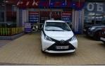 Toyota Aygo 1.0i VVT-i МТ (69 л.с.)