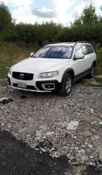 Volvo XC70 3.2 Geartronic AWD (238 л.с.)