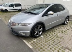 Honda Civic 1.8 MT (140 л.с.)