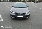 Honda Civic 1.8 AT (140 л.с.)