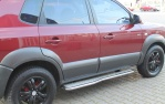 Hyundai Tucson 2.0 AT 4WD (142 л.с.)