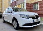 Renault Logan 1.2 MT (75 л.с.)