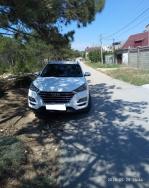 Hyundai Tucson 2.0i АТ (155 л.с.)
