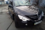 SsangYong Actyon 2.3 MT 4WD (150 л.с.)