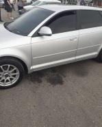Audi A3 1.6 TDI MT (105 л.с.)