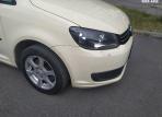 Volkswagen Touran 1.4 TSI MT (140 л.с.)