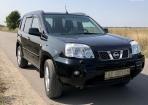Nissan X-Trail 2.5 MT AWD (165 л.с.)