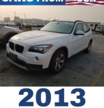 BMW X1 sDrive28i AT US (245 л.с.)