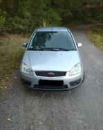 Ford C-max 1.8 MT (125 л.с.)