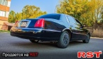 Lincoln Town Car 4.6 AT (223 л.с.)