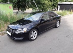 Volkswagen Passat 2.5 AT (170 л.с.)