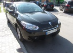 Renault Fluence  1.6 MT (110 л.с.)