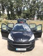 Peugeot 207 1.4 MT (73 л.с.)