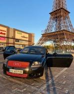 Audi TT 1.8 T MT (180 л.с.)