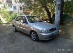 Daewoo Lanos 1.5 MT (86 л.с.)