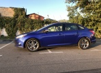 Ford Focus 2.0 PowerShift (160 л.с.)