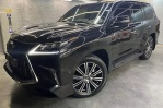 Lexus LX 570 AT (367 л.с.)