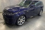 Land Rover Range Rover Sport 3.0 SDV6 AT AWD (306 л.с.)