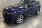 Land Rover Range Rover Sport 3.0 SDV6 AT AWD (306 л.с.)