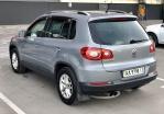 Volkswagen Tiguan 2.0 TSI 4Motion AT (170 л.с.)