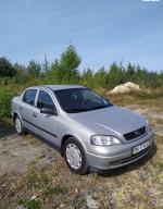 Opel Astra G 1.4 MТ (90 л.с.)
